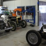 Alvis special projects