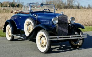 Ford Model A Roadster 1930 for sale