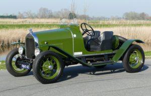 Ford Model A Speedster 1929