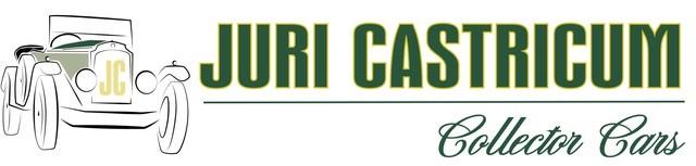 Juri Castricum Collector Cars logo
